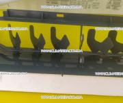 вертикальные жалюзи для кондиционера Mitsubishi Heavy SRK25ZM-S