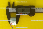 SSA512T096 MP24Z 4403R шаговый мотор вертикальных жалюзи 100cm