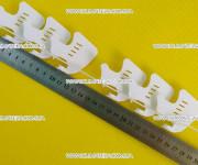 Вертикальные жалюзи левые — оригинальная запчасть для Mitsubishi Heavy SKM22ZG-S